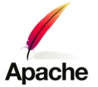 лого apache