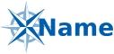 лого xname