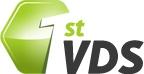 Лого firstvds